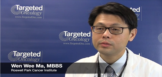 Interrupting the FGFR Signaling Pathway in Pancreatic Cancer:Dr. Wen Wee Ma