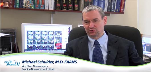 New Gamma Knife Radiosurgery to Treat Brain and Pituitary Tumors