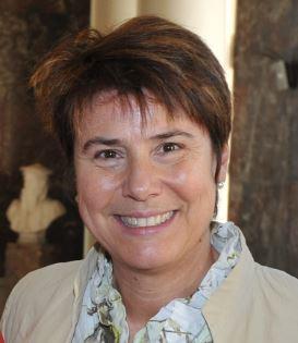 Chantal Mathieu (Diabetes)