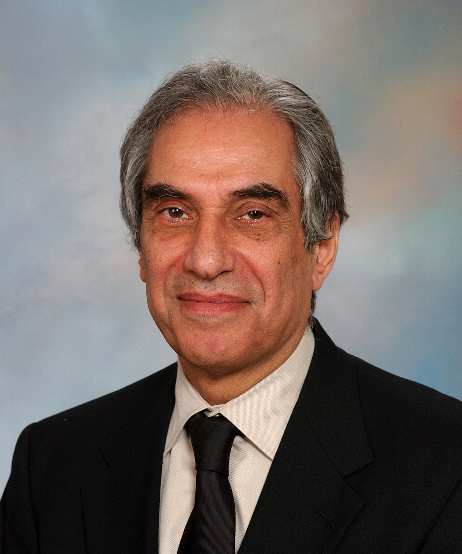 Hossein Gharib, MD, MACP, MACE (Thyroid)