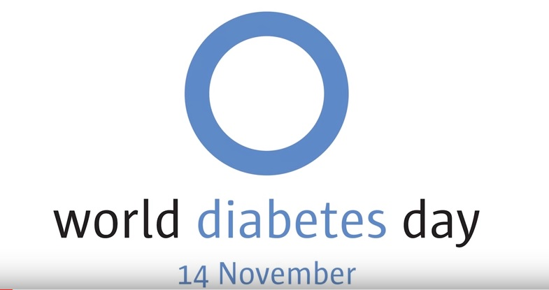 Message from Jamie Oliver for World Diabetes Day 2015