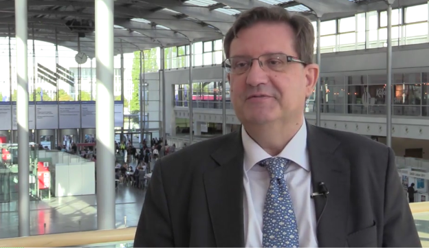 EASD 2016 Antonio Ceriello Interview Part 1