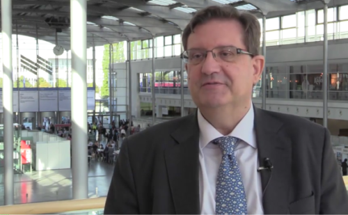 EASD 2016 Antonio Ceriello Part 2