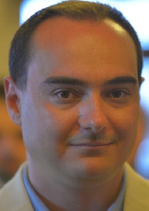 Alexander Miras (Obesity)
