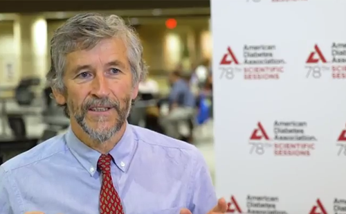 Michael Lean, ADA 2018 – Latest Results of the DiRECT Study