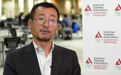Lu Qi, ADA 2018 – Precision Nutrition and Gene-Diet Interaction