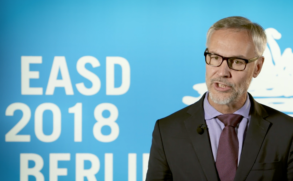 Thomas Danne, EASD 2018 – latest advances in paediatric diabetes