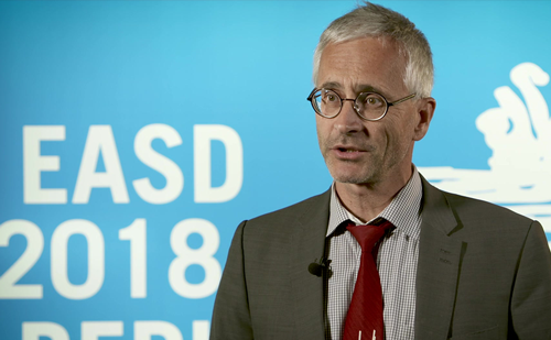 Michael Stumvoll, EASD 2018 – partial lipodystrophy
