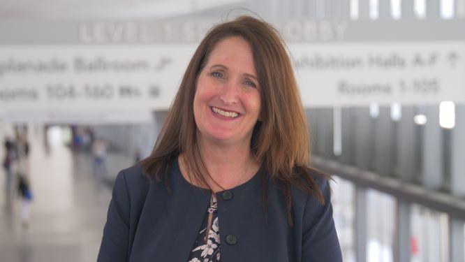 Anastasia Albanese-O'Neill, PhD, APRN, CDE, ADA 2019 – Diabetes Technology in Schools