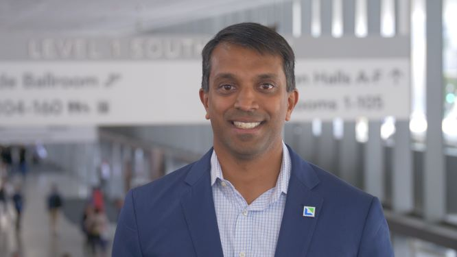 Bimal Shah, MD, ADA 2019 – Results of the Livongo for Diabetes Program