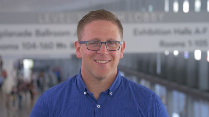 Devin Steenkamp MBChB, ADA 2019: Technological advances in type 1 diabetes