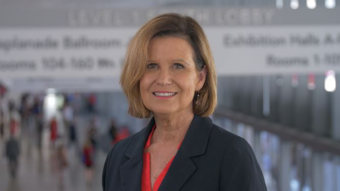 Donna Ryan, ADA 2019 – Exciting Updates from the AADE