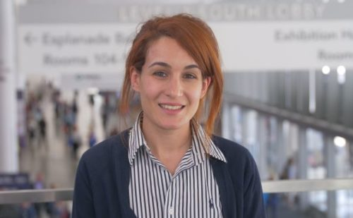 Elina Akalestou, PhD, ADA 2019 – Inhibition of Kidney SGLT2 Expression Following Bariatric Surgery in Mice