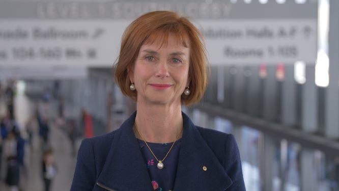 Jennie Brand-Miller PhD, AM FAA, ADA 2019 – PREVIEW Study