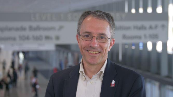 Jose C Florez MD, PhD, ADA 2019 – Diabetes Research Across the Spectrum