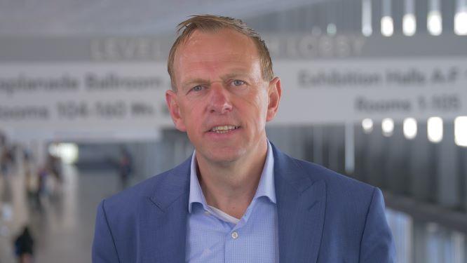 Patrick Schrauwen PhD, ADA 2019 – Circadian Rhythmicity of Skeletal Muscle Metabolism