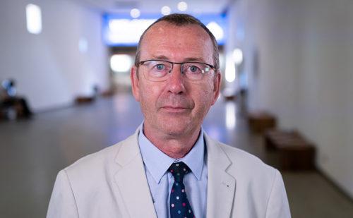 Steve Bain, EASD 2019: Oral GLP-1 receptor agonist and semaglutide