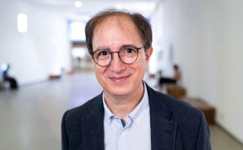 Pierre-Yves Benhamou, EASD 2019: DBLG1 System by Diabeloop