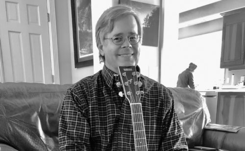 Spotlight Interview with R.Mack Harrell