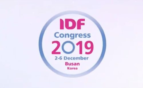 IDF Congress 2019, Busan, Korea