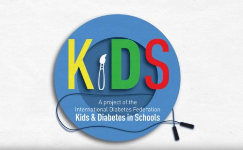 KiDS and diabetes in school