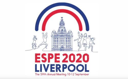 Get Excited for ESPE 2020!