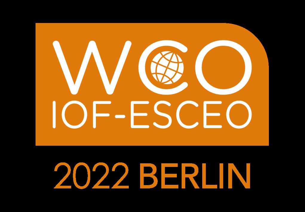 World Congress on osteoporosis, osteoarthritis and musculoskeletal diseases (WCO-IOF-ESCEO)